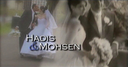 Hadis and Mohsen Wedding Video Highlights