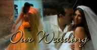 Michelle and Joe SD Wedding Video