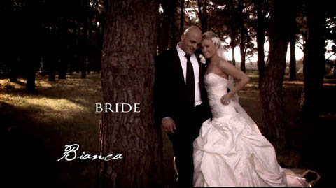 Saady and Bianca Lebanese and Coratian HD Wedding Video