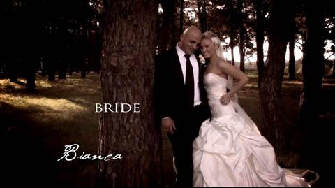 Saady and Bianca Lebanese and Coratian HD Wedding Video