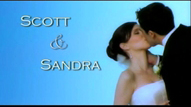 Scott and Sandra SD Wedding Video