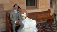 Daniela and Ryan HD Wedding Video