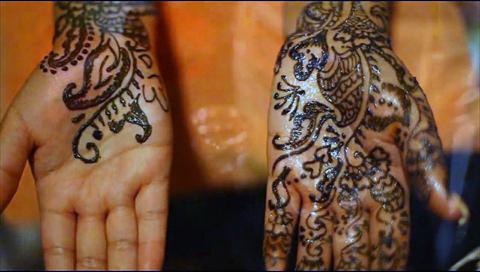 Dinesh and Nitasha Cinematic HD Wedding Video