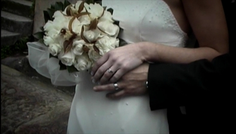 Robyn and Ryan Wedding Video