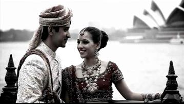 Shagun and Neha Indian HD Wedding Video